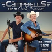 Die Campbells Top 20 Country Favourites